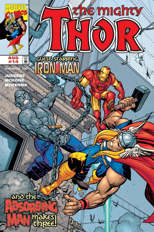 Thor Vol 2 14