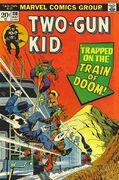 Two-Gun Kid Vol 1 110