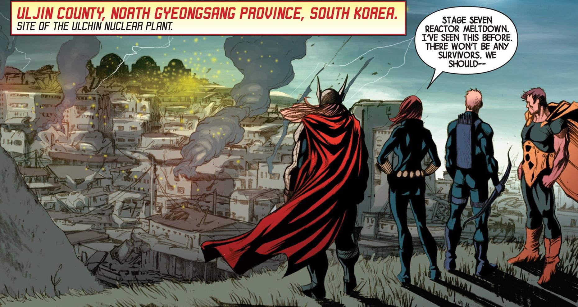 North Gyeongsang Province