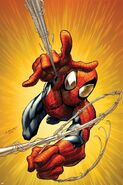 Ultimate Spider-Man Vol 1 160 Textless