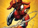 Peter Parker (Earth-1610)/Expanded History