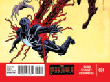 Venom Vol 2 34