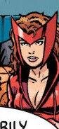 Wanda Maximoff (Earth-231013)