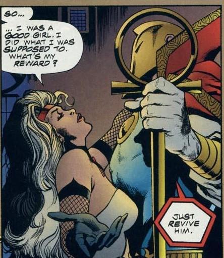 Wanda Zatara (Earth-9602) from Doctor Strangefate Vol 1 1 009.jpg