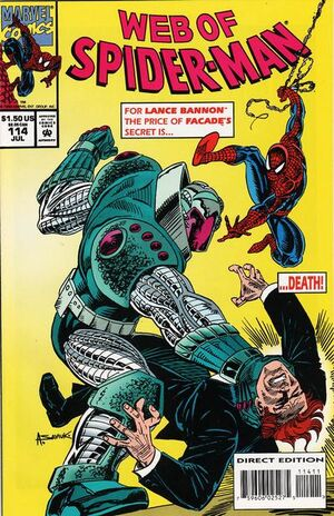 Web of Spider-Man Vol 1 114.jpg