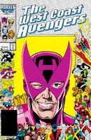 West Coast Avengers Vol 2 14