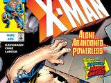 X-Man Vol 1 29