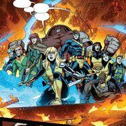 X-Men (Earth-616) from Uncanny X-Men Vol 5 18 001