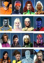 X-Men (Earth-TRN258)