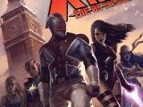 X-Men: Die by the Sword Vol 1 1