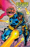 X-Men Unlimited Vol 1 7 Pinup 004