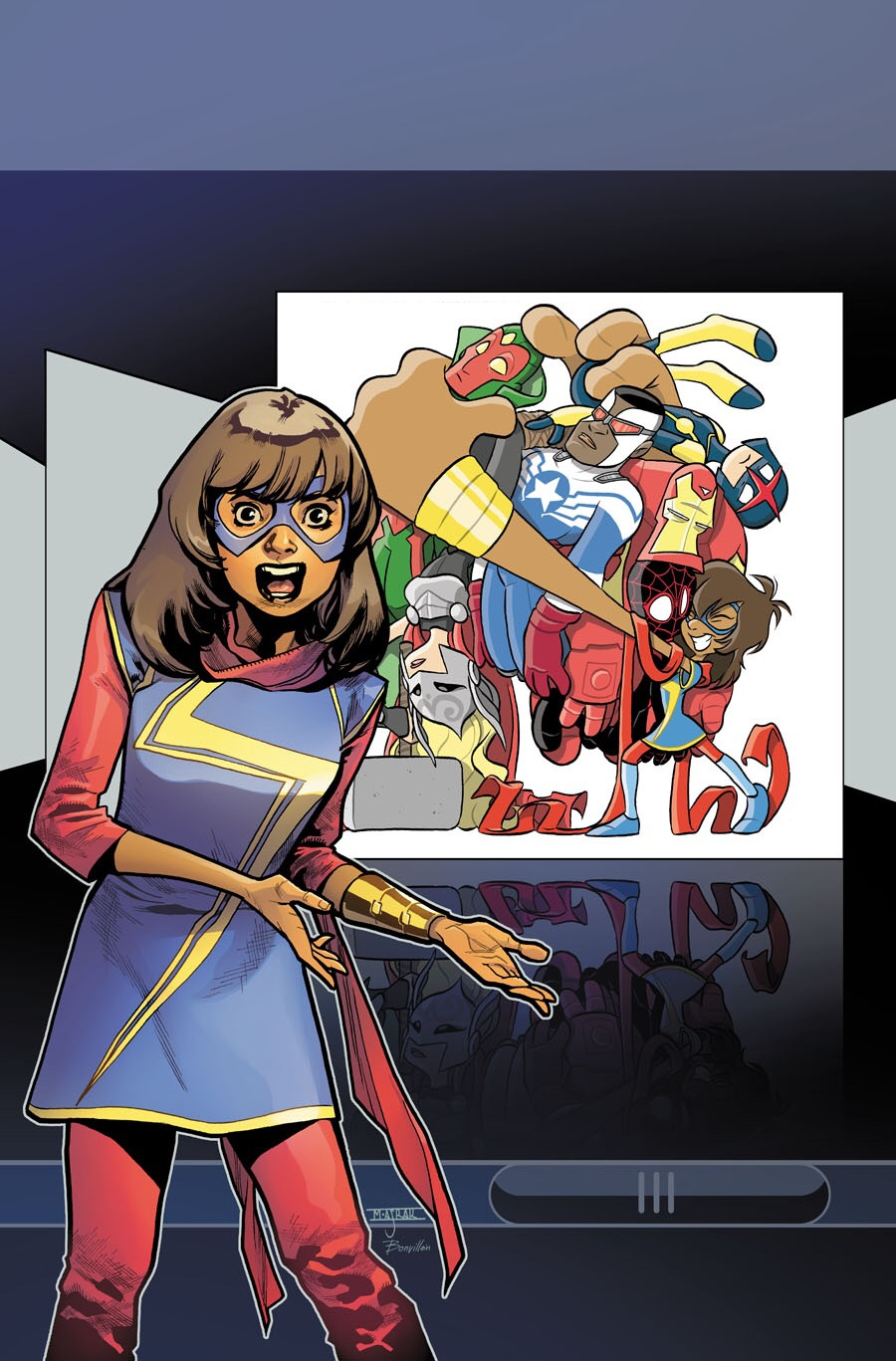 All-New, All-Different Avengers Annual Vol 1 1 Asrar & Fosgitt Variant Textless.jpg