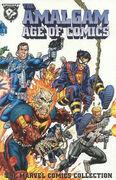 Amalgam Age of Comics The Marvel Collection Vol 1 1