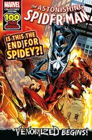 Astonishing Spider-Man Vol 7 30