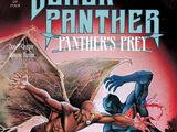 Black Panther: Panther's Prey Vol 1 2