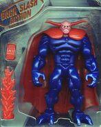 Brimstone Love (Earth-928) from X-Men - 2099 (Toy Biz) 0001