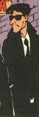 Bud Abbot (Earth-9047)