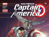 Captain America: Sam Wilson Vol 1 9