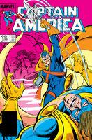 Captain America Vol 1 294