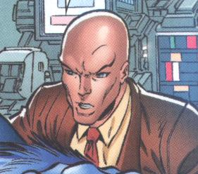 Charles Xavier (Earth-161)