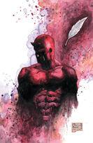Daredevil Vol 2 15 Textless