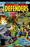 Defenders Vol 1 42