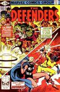 Defenders Vol 1 91