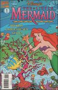 Disney's The Little Mermaid Vol 1 6