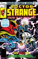 Doctor Strange Vol 2 28