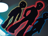 Eternity's Children (Earth-5631)