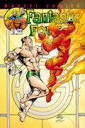 Fantastic Four Vol 3 42
