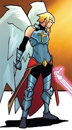 Fernande (Earth-616)