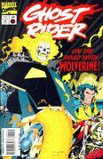 Ghost Rider Vol 3 57