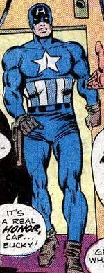 Glenn Reeper (Earth-616)
