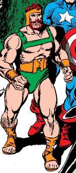 Hercules Panhellenios (Earth-267)