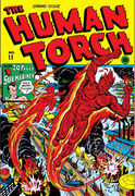 Human Torch Vol 1 11