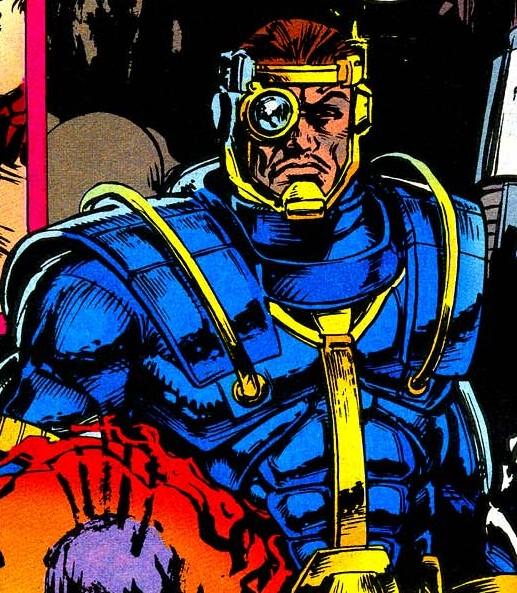 Hunt Leader (Earth-616)