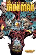 Iron Man Vol 3 66
