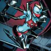 Itsy Bitsy (Earth-616) from Spider-Man Deadpool Vol 1 10 001.jpg