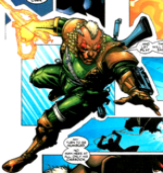 Jaeger (Earth-616) from X-Men Vol 2 100 02.png