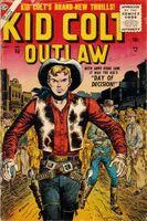 Kid Colt Outlaw Vol 1 60