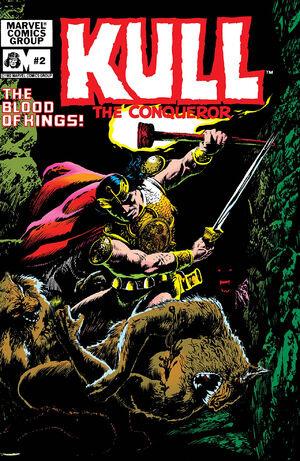 Kull the Conqueror Vol 2 2.jpg