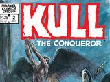 Kull the Conqueror Vol 3 2