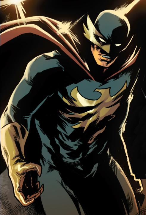 Kyle Richmond (Skrull) (Earth-616)