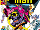 Machine Man Vol 1 19