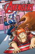Marvel Action Avengers Vol 2 2