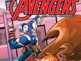 Marvel Action: Avengers Vol 2 2