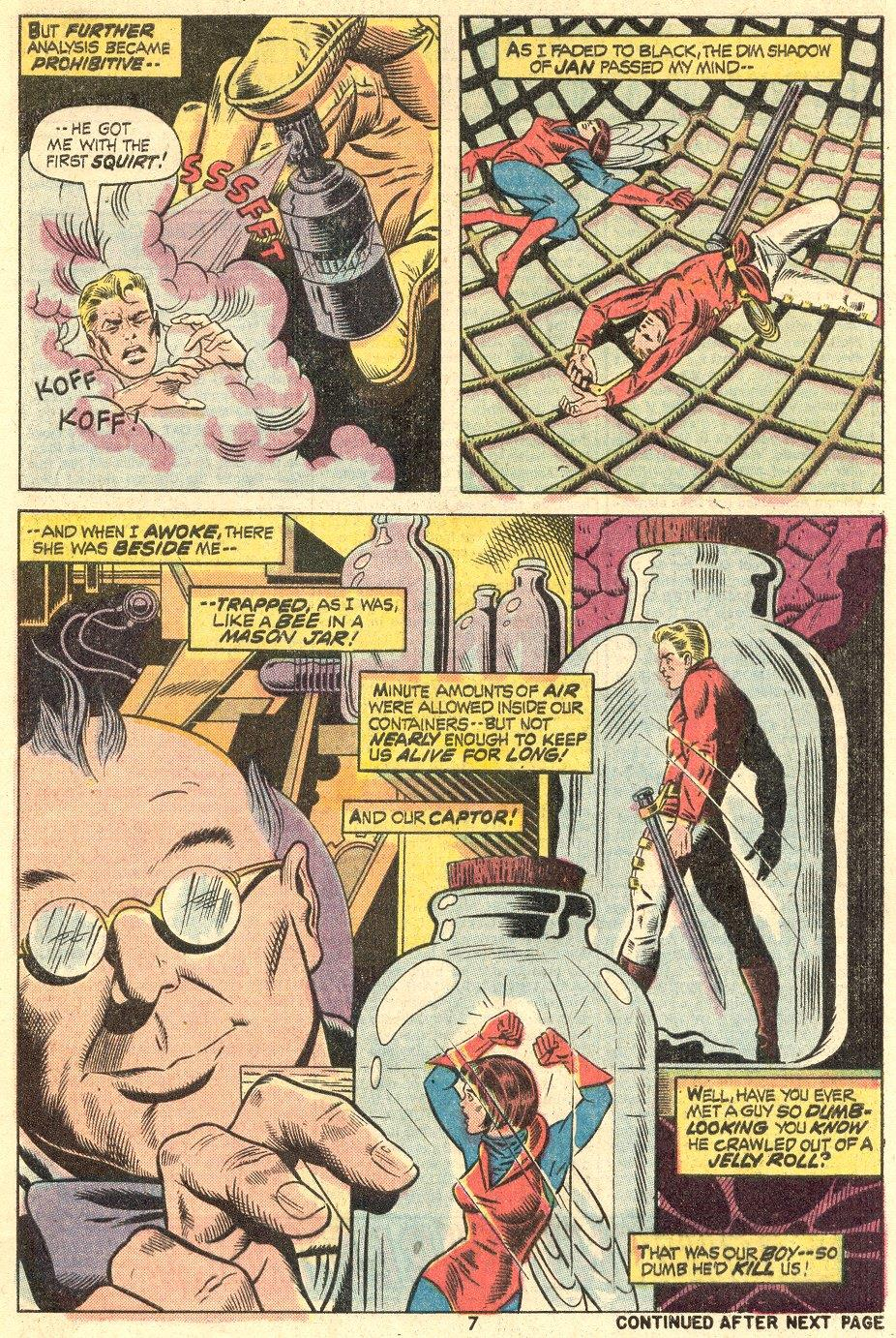 Boswell (Scientist) (Earth-616)