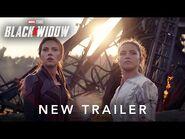 Marvel Studios' Black Widow - New Trailer