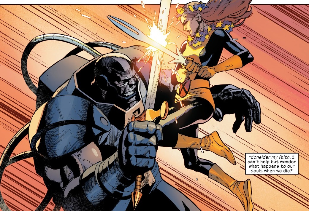 Melody Guthrie (Earth-616) and En Sabah Nur (Earth-616) from X-Men Vol 5 7 001.jpg
